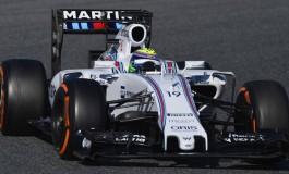 F1 2015 - Seconda sessione test invernali a Barcellona (26 febbraio/1 marzo)