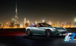 "La Ferrari California T ""Convertible of the year"""