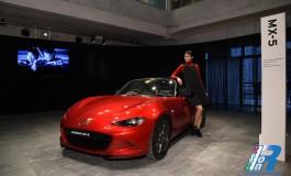 Mazda partecipa alla magia ispiratrice della Milano Design Week
