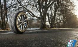 Michelin CrossClimate: una svolta storica