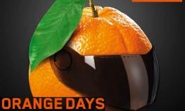 KTM Orange days 2015: due week end all'insegna delle novita' KTM