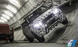 Land Rover conferma la Nuova Evoque Cabrio