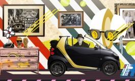 Smart Fortwo edition MOSCOT: L'ultima special edition per la cabrio straniera più amata dagli italiani