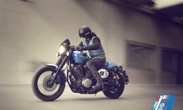 Nuova Yamaha XV950 Racer