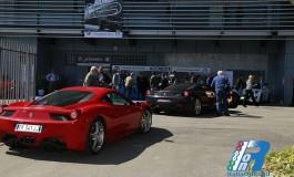 Autodromo Nazionale di Monza: il futuro parte già dal 2015