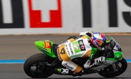 Supersport - Kenan Sofuoglu torna alla vittoria ad Aragon