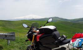 Targa Florio Motociclistica 2015: Trionfa Riccardo Confalone del Motoclub Motolampeggio