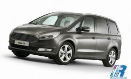 Ford svela il Ford svela il nuovo Galaxy