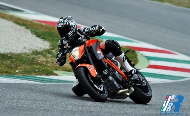Prova KTM Superduke 1290 R – Al Mugello con la Bestia!