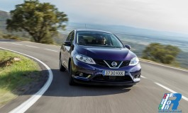 """Nissan: Arrivano le versioni """"business"""" per Qashqai, X-trail e Pulsar"""