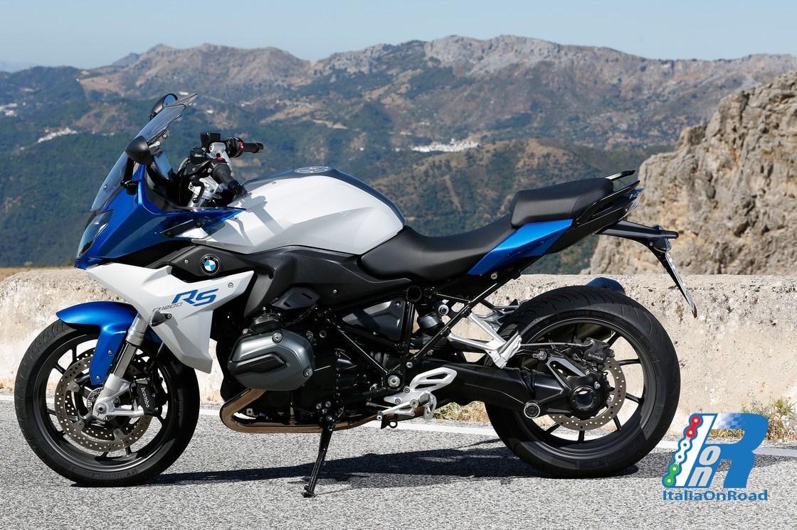 nuova gamma bmw motorrad: i test ride e gli eventi   italiaonroad