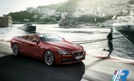 La nuova BMW Serie 6