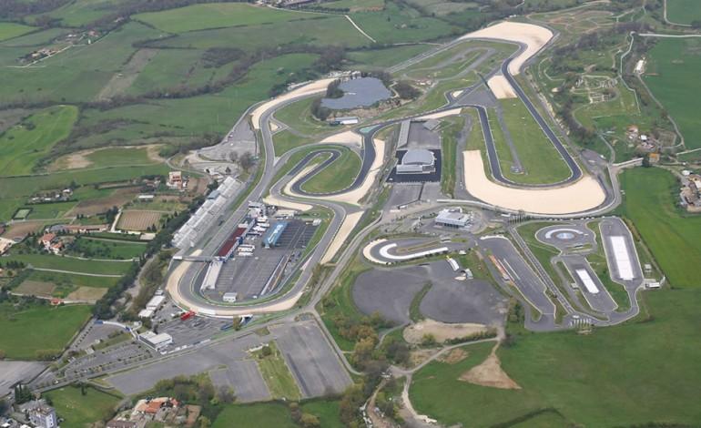 Superbike – Vallelunga circuito di 'riserva' per il biennio 2015-2016