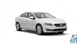 Volvo Cars, ultima proposta nella gamma plug in hybrid: la S60L T6