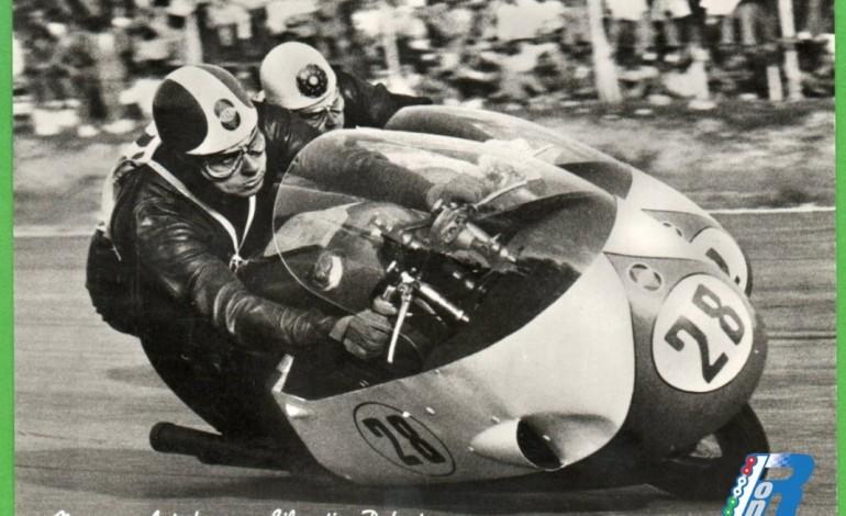 1949 – 1957: quando le case italiane dominavano nel Campionato del Mondo di motociclismo
