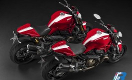 Ducati Monster Stripe: anima sportiva