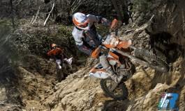 In arrivo la nuova gamma Enduro KTM!