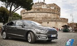 Nuova Ford Mondeo Vignale: l'esperienza superiore di prodotto, acquisto e possesso