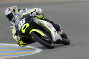 N-Bulega Le Mans