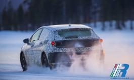 Nuova Opel Astra: il camuffamento è il primo passo verso il successo