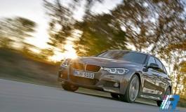 Le nuove BMW Serie 3: berlina e Touring