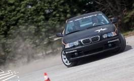 Imparare il drifting? ItaliaOnRoad ospite della DriveMotive, la scuola di Drift