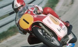 La classe regina (500/MotoGP) regno dei piloti italiani?
