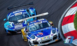Campionato Italiano GT - A Imola le Ferrari tornano alla vittoria
