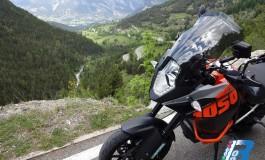 Test Ride Tour: Alla conquista delle Gole del Verdon con la KTM 1050 Adventure