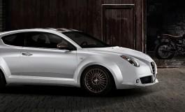 Arriva in Italia la nuova Alfa Romeo MiTo Racer