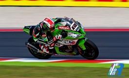 Superbike - Kawasaki implacabili. Sykes e Rea conquistano Misano