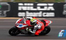 Supersport - Jules Cluzel torna alla vittoria