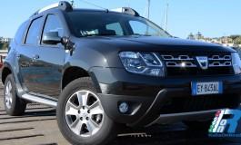 Prova Dacia Duster Titan, grandi dimensioni a basso costo