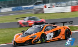 "Le tre ""anime"" McLaren al Goodwood festival of Speed"
