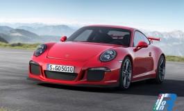 Porsche Italia partecipa al Salone dell'auto all'aperto