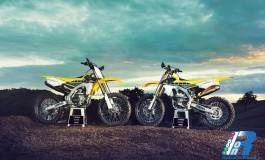 Yamaha presenta la propria gamma Off-road Competition 2016
