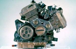 04 Honda NR 500