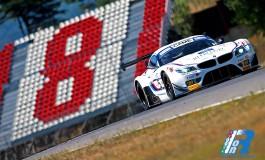 CIGT - Mugello terra di conquista per la BMW Z4. Porsche in trionfo in Gara1
