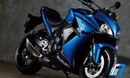 Suzuki GSX-S1000F ABS: oltre la Sportbike