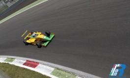 Monza: Test Marzi Sport e intervista ViolaFormulaRacing