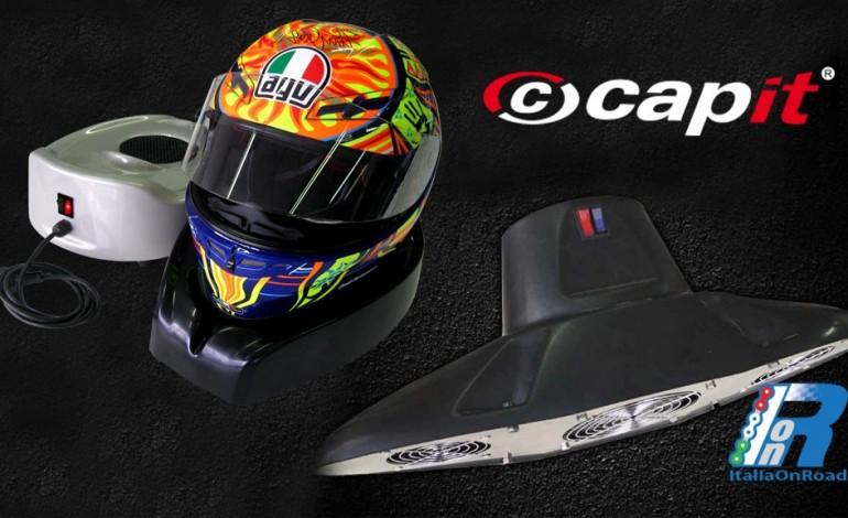 Dry Helmet e Suit Dryer – La prova a Misano