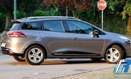 Prova Renault Clio Sporter: serena convivenza tra spazio e sportività