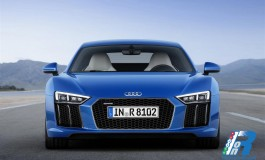 Audi R8: la nuova sportiva ad alte prestazioni