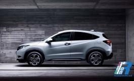 Honda HR-V 2015: una nuova generazione di SUV compatto
