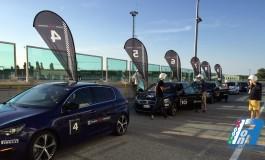 Peugeot Driving Experience: Prova in pista 308 GT