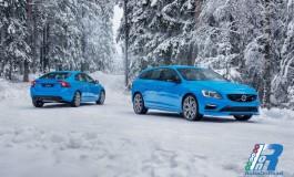 Volvo e Polestar per vetture ad alte prestazioni