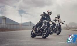 Yamaha XSR700: la tecnologia di oggi che rivitalizza lo stile di ieri