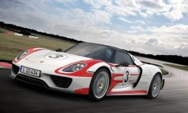 A Luglio, Porsche consegna oltre 20.000 vetture ai clienti