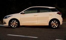 Prova Hyundai i20: in equilibrio nell'essere grande tra le piccole