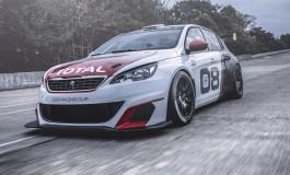 Peugeot 308 Racing Cup: nata per correre